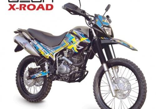 GEON X-Road 200