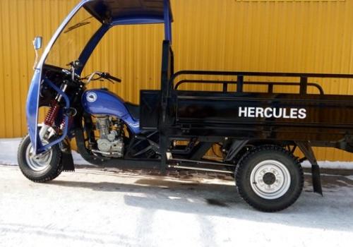 HERCULES Q1-C 200