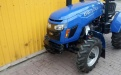 Міні трактор DW 224T