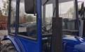 ДТЗ 5244HPX + кабіна