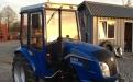Кабіна до трактора
