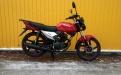 Musstang Vista 150